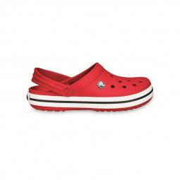 Crocs crocband red 36 1 2