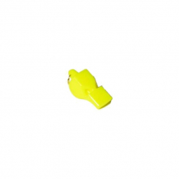 Sifflet fox 40 classic jaune fluo taille unique