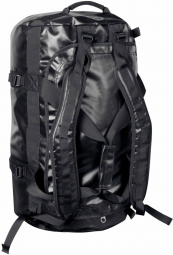 Image of Stormtech sac de voyage sac a dos impermeable gbw 1l stormtech noir sports extremes waterproof gear bag non communique