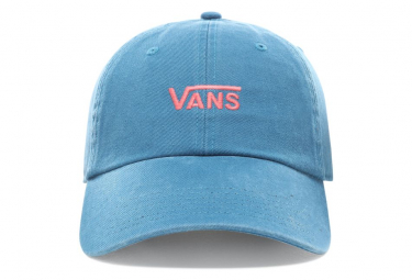 Cap Vans Court Side Blue