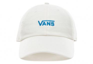 Casquette Vans Court Side Blanc