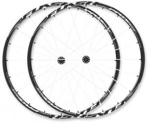 Flash paire de roues vtt carbone pro 27