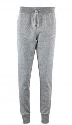 Sol's Pantalon jogging femme coupe slim - 02085 - gris chiné