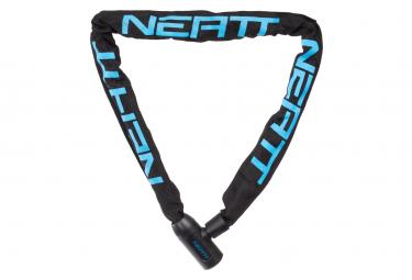 Antifurto Catena Neatt D6 900 mm Nero Blu