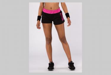 Short BodyCross Pia Noir