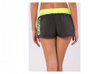 Short BodyCross Pia Gris