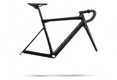 BMC 2019 Teammachine SLR01 Schwarz Rahmen Kit