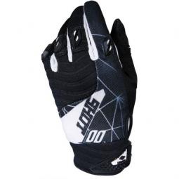 gants longs SHhot infinite black