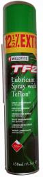 spray lubrifiant multi usages WELDTITIE ULTIMATE contenance 400 ml
