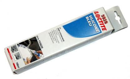Joint pate bleue pour entretien v lo loctite contenance 100 ml