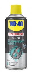 Image of Nettoyant velo wd40 contenance 500 ml