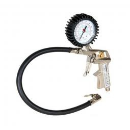 Pistolet pneumatique pour gonflage roue de velo