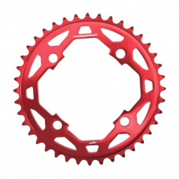 Couronne BMX Forward Joyride 4 points red