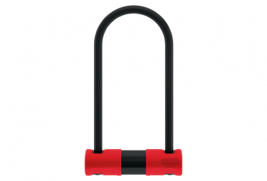 Abuso U-Block 440A / 150HB160 USH Alarm Integr Red / Black