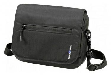 Klickfix AV SMART BAG TOUCH Black