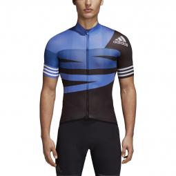 Maillot cyclisme adidas adistar graphic