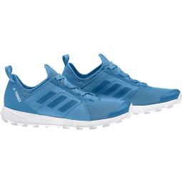 Chaussures femme adidas terrex agravic speed