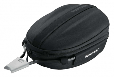Saddle Bag Dynapack Dx   Topeak   Black