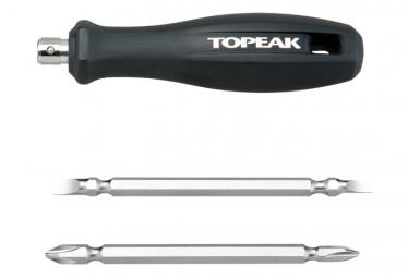 Destornillador Multifuncion Topeak To6161