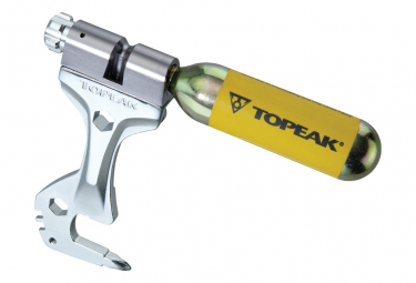 Multi-outils Topeak Tool Monster Air