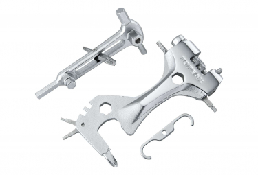 Multi-outils TopeakTool Monster
