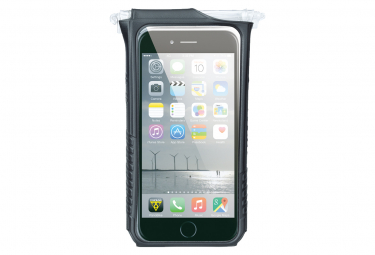 Topeak SmartPhone DryBag (Apple iPhone 6 to 8) blanc