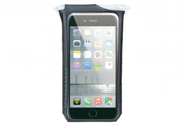 Topeak SmartPhone DryBag (Apple iPhone 6 to 8) blanc