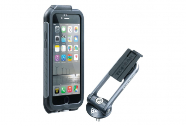 Topeak Coque Iphone (Apple iPhone 6S - 6) gris