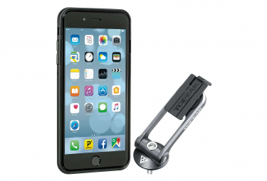 Topeak RideCase (Apple iPhone 6 Plus to 8 Plus) noir