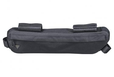 Bikepacking MidLoader - Topeak - 6 L - Black