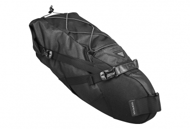 Topeak saddle bag - BackLoader - 15 L - black