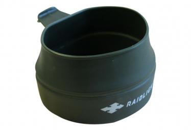 Eco Tasse Raidlight Fold a Cup Vert Kaki