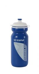 Bidon zefal premier couleur bleu contenance 600ml