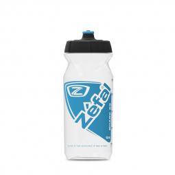 Bidon zefal shark couleur bleu contenance 650 ml