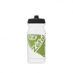 Bidon zefal shark couleur vert contenance 650 ml