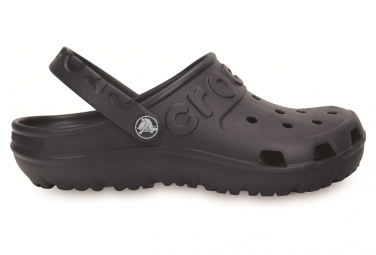 Image of Crocs hilo clog navy 36 1 2