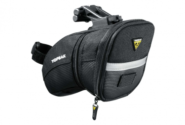 Topeak Aero Wedge Pack Medium  Quickclick   F25