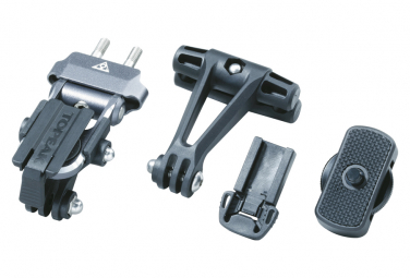 Support Topeak Ridecase RX with adaptateur SC
