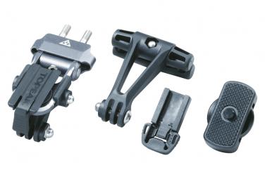 Support Topeak Ridecase RX avec adaptateur SC