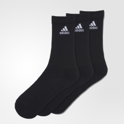 Chaussettes adidas 3 bandes performance 31 34