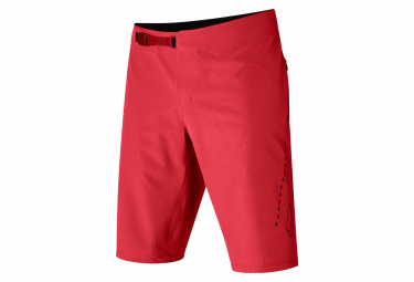 Fox Flexair Lite Short Cardinal