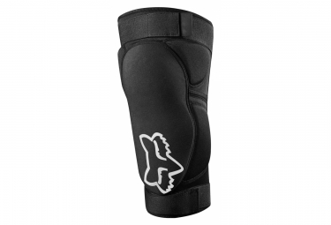 Fox Launch Pro Knee Guard Black