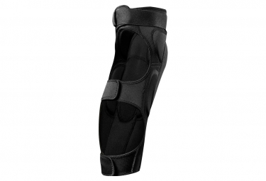 Fox Launch Pro Knee/Shin Guard Black