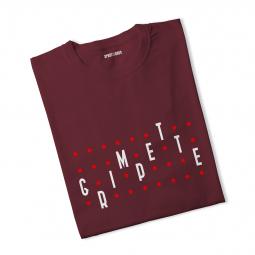 T shirt grimpette s