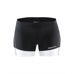 Short de velo femme craft move hot xs