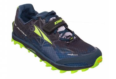 Zapatillas Altra King MT 1.5 para Hombre Azul