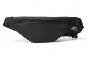 Rains Bum Mini Waist Bag Black