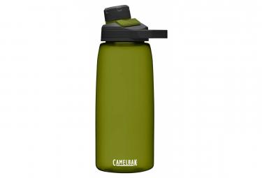 Camelbak Gourd Chute Mag 1L Clear Green