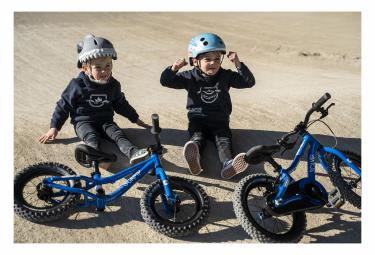 Bicicleta SCAMP 12'' MiniFox Azul