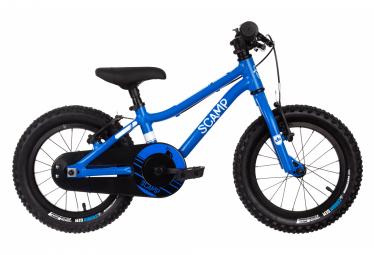 VTT Enfant Enfant Scamp SmallFox 14 14'' Bleu 3 à 4 ans